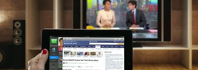 La Televisión y las Redes Sociales