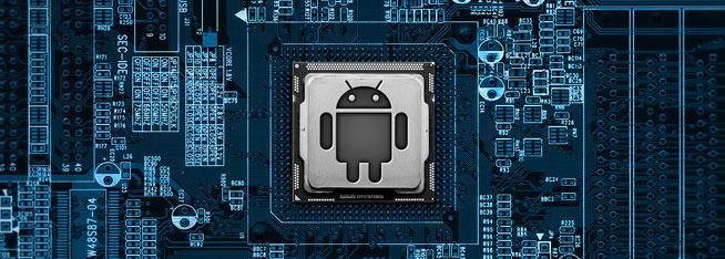 Android vs Apple - Tráfico Móvil