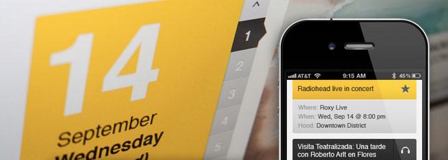 Interfaz de usuario - Diseño Web