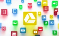 Google Drive-Cloud